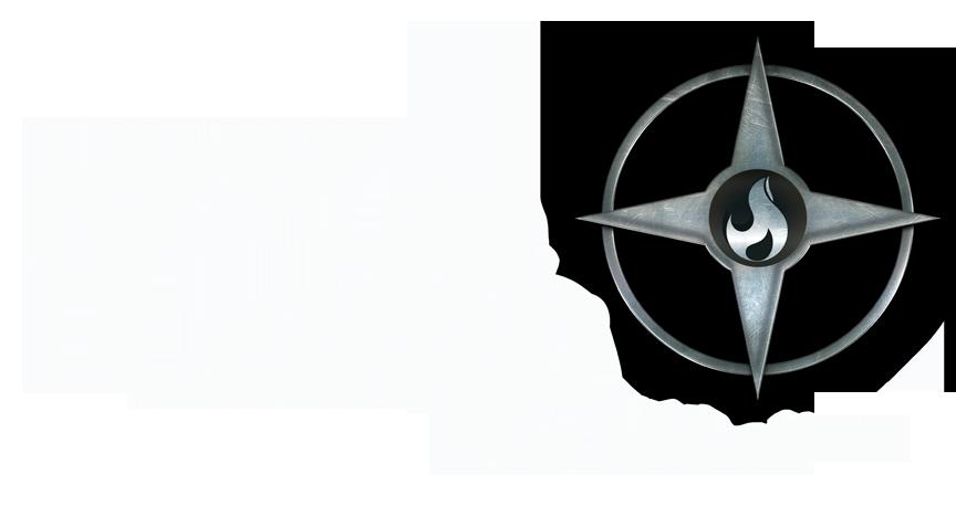 Compass Logo Steamworks (Downloadable)