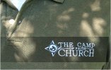 Campfire Swag - Polo Shirt